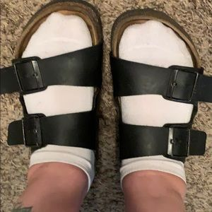 Birkenstock Sandal Arizona Preowned 8.5(39)